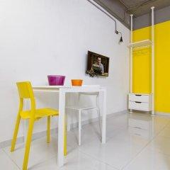 Апартаменты Nula Apartments Улучшенная студия фото 23