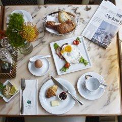 Отель Villa Kastania Германия, Берлин - отзывы, цены и фото номеров - забронировать отель Villa Kastania онлайн питание фото 2