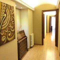 Отель Aiguaneu Sa Palomera Испания, Бланес - отзывы, цены и фото номеров - забронировать отель Aiguaneu Sa Palomera онлайн интерьер отеля