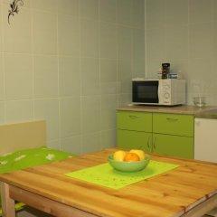 Len Inn Luxe Hostel в номере фото 2