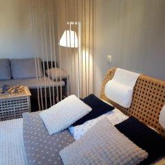 Отель Siesta Apartamenty Sopocki Klimat Польша, Сопот - отзывы, цены и фото номеров - забронировать отель Siesta Apartamenty Sopocki Klimat онлайн комната для гостей фото 4