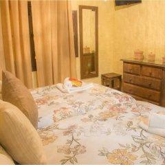 Отель Casa Mirador San Pedro Улучшенный номер с различными типами кроватей фото 3