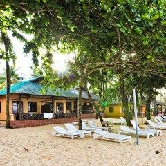 Отель Sea Star Resort 3* Бунгало с различными типами кроватей фото 22