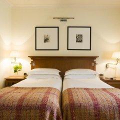 Отель Starhotels Metropole 4* Стандартный номер с различными типами кроватей фото 2