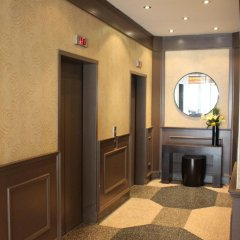 Отель The Ritz Plaza интерьер отеля