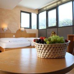 Hotel Crystal 3* Номер Делюкс с различными типами кроватей фото 4