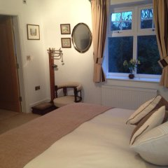Отель 2 Therocklands 3* Люкс с различными типами кроватей фото 2