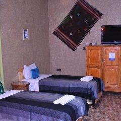 Отель L'Homme du Désert Марокко, Мерзуга - отзывы, цены и фото номеров - забронировать отель L'Homme du Désert онлайн комната для гостей фото 2