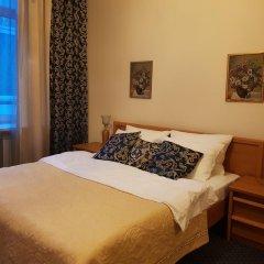 Гостиница Стригино Улучшенный номер разные типы кроватей фото 4