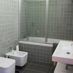 Отель Porto com História ванная фото 2