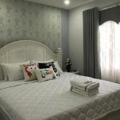 Отель Handy Holiday Nha Trang комната для гостей фото 5