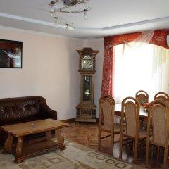 Гостиница Саратовская комната для гостей фото 5