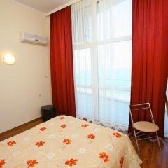 Отель Aparthotel Belvedere 3* Студия с различными типами кроватей фото 7