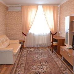 Гостиница Азалия 3* Улучшенный люкс с различными типами кроватей