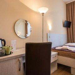 Отель Centre Plaza 3* Стандартный номер фото 4