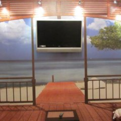 Mini hotel Angel балкон