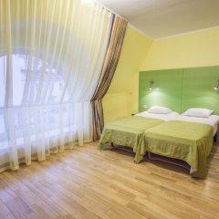 Braavo Spa Hotel 2* Стандартный номер с 2 отдельными кроватями