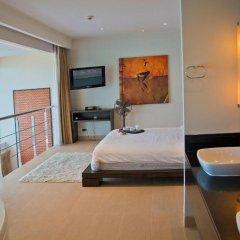 Отель Raya Beachloft комната для гостей фото 3