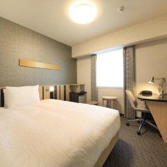 Richmond Hotel Tokyo Suidobashi 3* Стандартный номер с различными типами кроватей фото 8