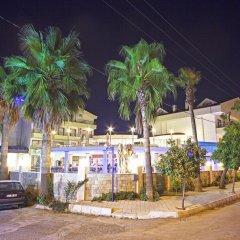 Laberna Hotel парковка