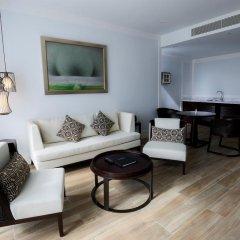 Отель Montgomerie Links Villas 4* Номер Делюкс с двуспальной кроватью фото 2