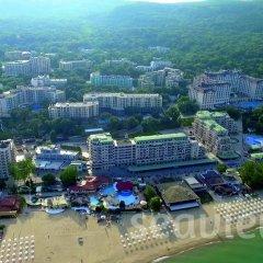 Отель Sea View Rental Front Beach Золотые пески