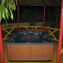 Отель Valencia Villa Ямайка, Очо-Риос - отзывы, цены и фото номеров - забронировать отель Valencia Villa онлайн спа фото 2