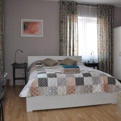 Гостиница Guest House DOM 15 3* Люкс двуспальная кровать фото 2