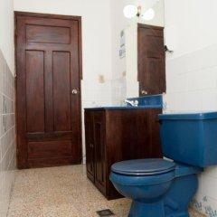 La Hamaca Hostel Стандартный номер с различными типами кроватей фото 2