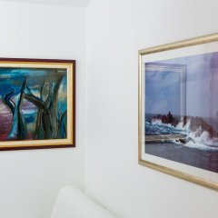 Отель Mare Хорватия, Дубровник - отзывы, цены и фото номеров - забронировать отель Mare онлайн удобства в номере фото 2