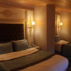 Uzungol Onder Hotel & Spa Турция, Узунгёль - отзывы, цены и фото номеров - забронировать отель Uzungol Onder Hotel & Spa онлайн комната для гостей фото 3
