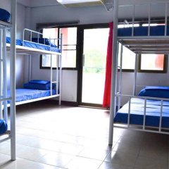 Отель Backpacker Time Guest House 2* Кровать в общем номере фото 3