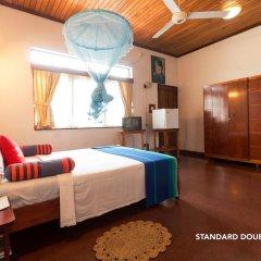 Отель Modern City Inn 3* Стандартный номер с различными типами кроватей фото 3