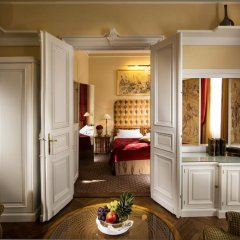 Hotel Bristol Salzburg 5* Люкс фото 2