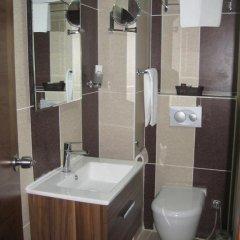 Miroglu Hotel 3* Стандартный номер с различными типами кроватей фото 16