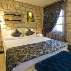 Отель Lodos Butik Otel 2* Люкс фото 4
