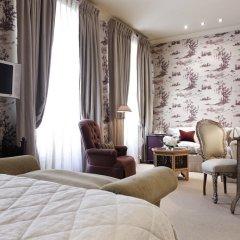 Hotel Daniel Paris 4* Стандартный номер с различными типами кроватей
