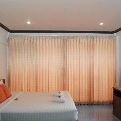 Апартаменты Greenvale Serviced Apartment Номер Делюкс с различными типами кроватей фото 2