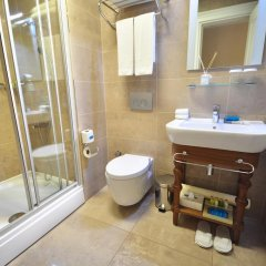 Neorion Hotel - Sirkeci Group ванная фото 2