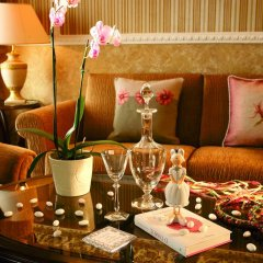 Mediterranean Palace Hotel гостиничный бар