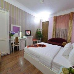 Golden Time Hostel 2 3* Стандартный номер с двуспальной кроватью фото 4