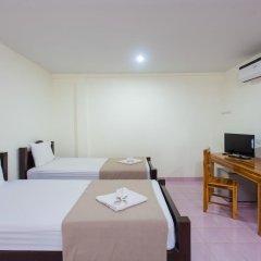 Отель Hock Mansion Phuket 2* Стандартный номер с разными типами кроватей фото 4