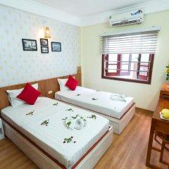 The Queen Hotel & Spa 3* Улучшенный номер двуспальная кровать фото 18