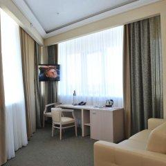 Отель Мелиот 4* Люкс фото 14