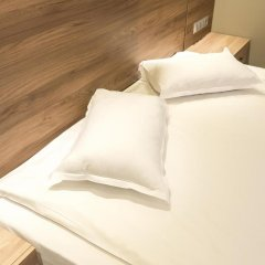 Calipso Hotel комната для гостей
