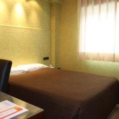 Hotel Villa De Barajas 3* Стандартный номер с различными типами кроватей фото 3