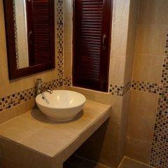Отель Hathai House 3* Люкс повышенной комфортности с различными типами кроватей фото 13