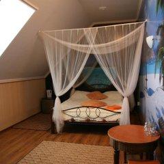 Herzen House Hotel Номер Комфорт с двуспальной кроватью фото 8