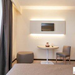 Grand Hotel Olimpo 4* Стандартный номер фото 3