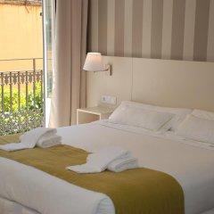 Hotel San Lorenzo Boutique 3* Номер категории Премиум с различными типами кроватей фото 3